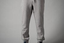 Men's Sweatpants / by American Giant