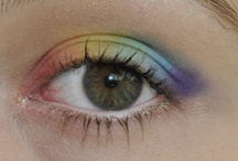 Make up / by Sodapop **