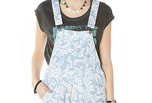 My Miss KL Coachella Looks / by Sheyla Concepcion (Lady Goodman blog)