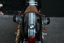 BMW / by Steen Tidmand