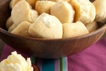 Food - Breads / by Christy Johnson