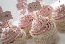 Wedding - Love Bird/Pink Theme / by Vicky Hogquist