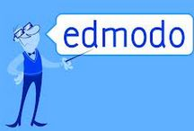 Edmodo / by Shelly Beaird