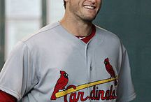 Cardinals / by Gary Gaule