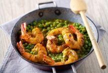 cuisine wok / by isabelle C