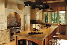 kitchens / by Jan McCleary