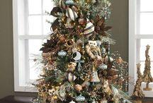 Christmas Trees / by Debra Livingston
