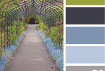 Color codes / by Jennie Celdran