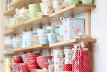 Shop ideas / by niner bakes