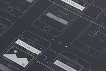 Mobile Site + Apps  / by helium creative
