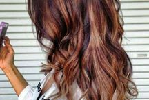 Hair  / by Bethany Hall