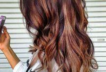 Zona Hair Salon long hair ideas / by Zona Hair Salons