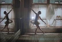 Ballerina... / by Pilar Cofan