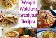 WW Recipes / by Sherry McCrary