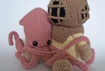 crochet / by Kristen Toy