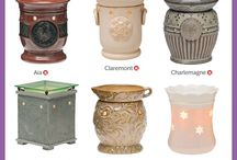 Scentsy / by Cara Griffing Pfeiffer