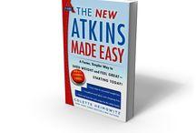 Atkins / by Debbie Mouton