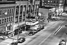 Huntington, W.Va. / by marshallu