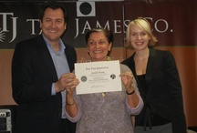 NLP Practitioner: Sydney [May 2012] /  Last May 2012, Tad James Co had the NLP Practitioner Certfication Training in Sydney, Australia with Brad Greentree. #NLP #NLPTraining  / by Tad James Company