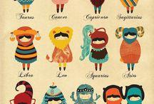 Arte e ilustraciones / by Laia Martín Polo