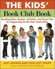 KIds' Book Club / by Lisa Provost