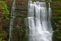 Chasing Waterfalls / by Stephanie Griffith