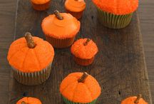 Halloween food / by Loetitia Cuisine
