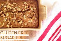 Gluten free/Paleo / by Kasey Owen