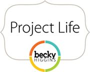 project life  / by Polka Dot Pixels