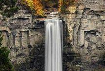 Ithaca, New York / by Keshav D