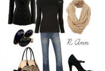 my style. <3 / by Megan Frymyer