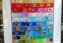 I quilt.... / by Karen Keesling