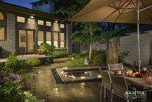Backyard Ideas / by Sara Cooper