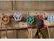 Craft Ideas / by Jeannie Shoup