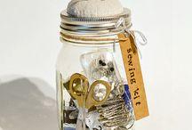 Bottles! / by Kathy Crosby