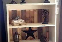 Home Decor Crafts / by Shanna Benson