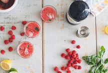 Eats:Drinks / by Holly Eldridge