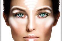 Make up / by Cris Sanchez