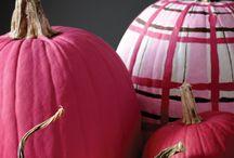 Pink Halloween   / by Hariclia Mironescu