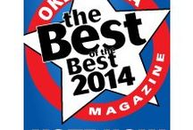 Best of the Best / by Oklahoma Magazine