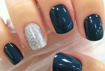 Nails! / by Laureen Lessard
