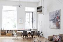 Interior Design / What we do / by Soren Rose Studio