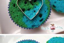 Sweet treats / by Leah Kimmerle