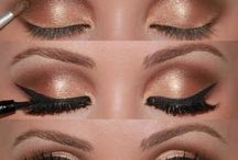 Neat Beauty Ideas / by Stephanie Winborne
