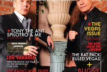 My Magazine Covers / by Al Rodriguez Photography