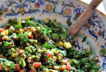 Healthy Salads / by DrDaisy Sutherland