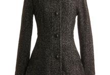 Winter Fashion / by Cassandra Ann