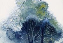 Watercolor / by Savannah English