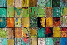 Art: I Love / favorites selected from Pinterest / by Cindy Rucker Thompson