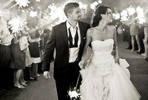 wedding photo ideas / by Milanna Denniston